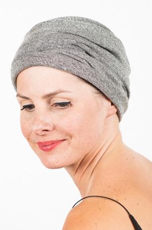 chapeau_chimiotherapie_plisse_cach