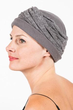 chapeau_chimiotherapie_plisse_gris_2