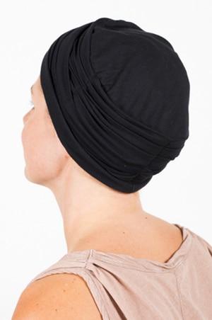 chapeau_chimiotherapie_plisse_noir_3