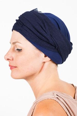 foudre_foulard-chimotherapie_plumetis_bleu_3