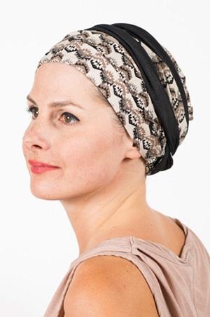turban_chimiotherapie_bicolore_sable_2