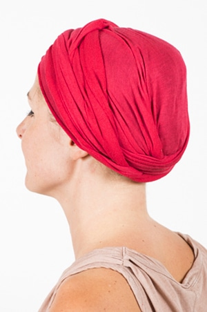 bandeau_cheveux_turban_large_foudre_fushia_4