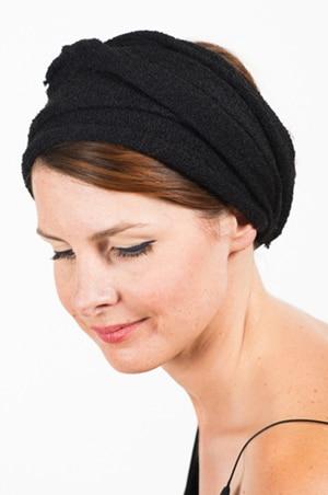 bandeau_cheveux_turban_large_foudre_noir_2