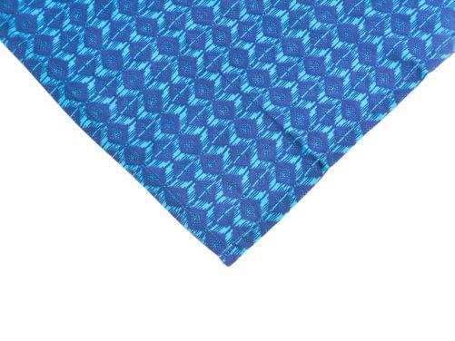 bandana_cheveux_foudre_coton_azur_bleu_turquoise-dt