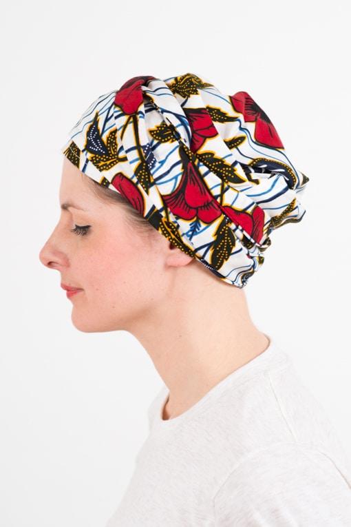 turban_chimiotherapie_coton_foudre_africain_wax_fleurs_hib3