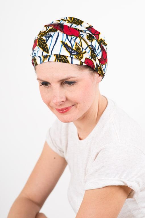 turban_chimiotherapie_coton_foudre_africain_wax_fleurs_hib4