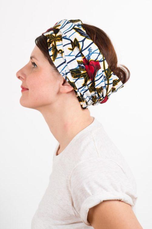 bandeau_a_cheveux_turbans_large_coton_wax_africain_fleurs-blanc_foudre