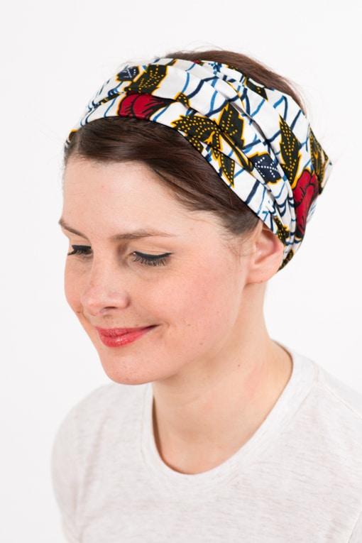 bandeau_a_cheveux_turbans_large_coton_wax_africain_fleurs-blanc_foudre_2