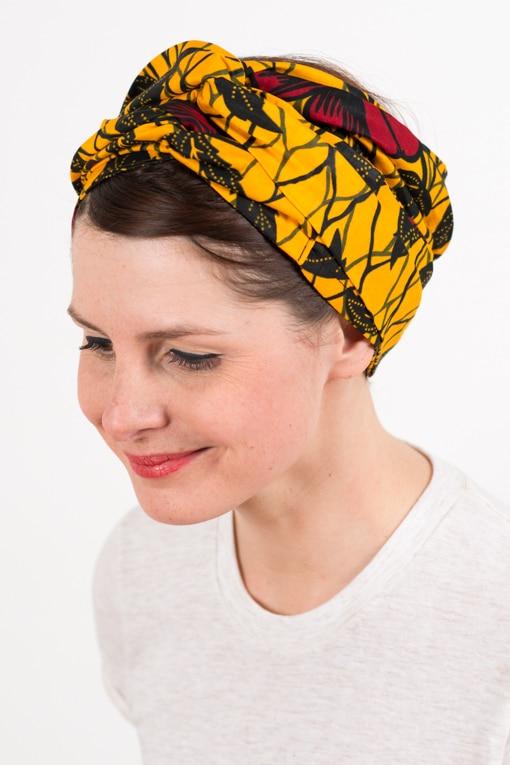 bandeau_a_cheveux_turbans_large_coton_wax_africain_fleurs-jaune_foudre_2