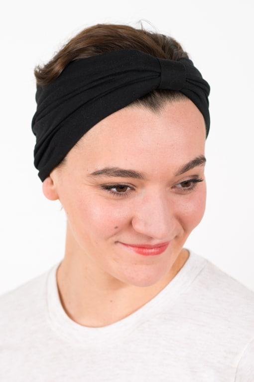 bandeau_a_cheveux_elastique_noir