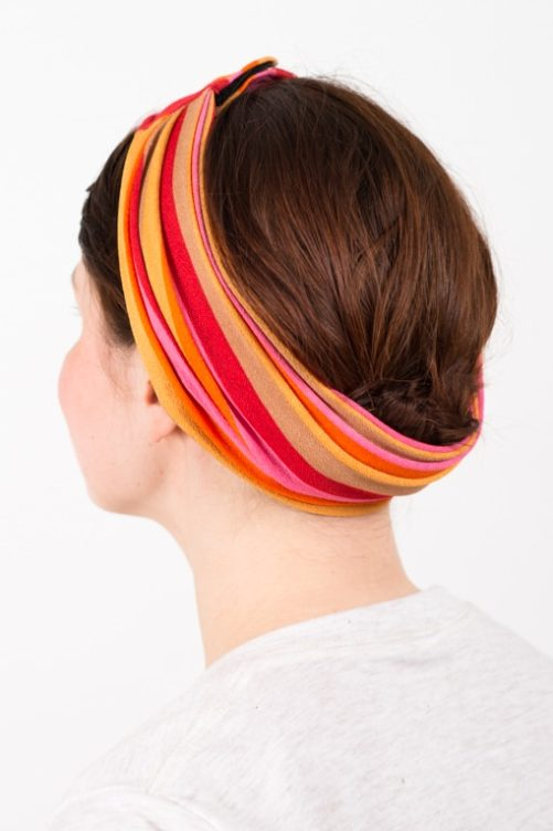 bandeau_a_cheveux_elastique_scratch_foudre_rayures_mad2