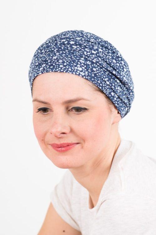 pack_bonnet_bandeau-chimiotherapie_foudre_fleurs_liberty_bleu3