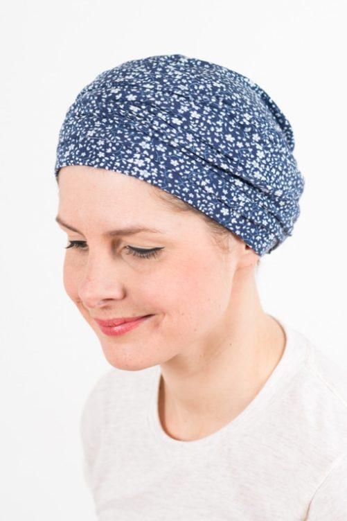 pack_bonnet_bandeau-chimiotherapie_foudre_fleurs_liberty_bleu2