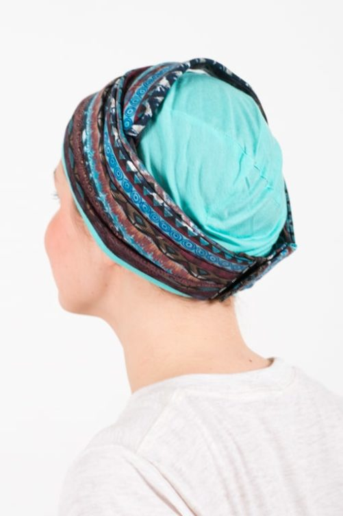 pack_bonnet_bandeau-chimiotherapie_foudre_turquoise_magd3