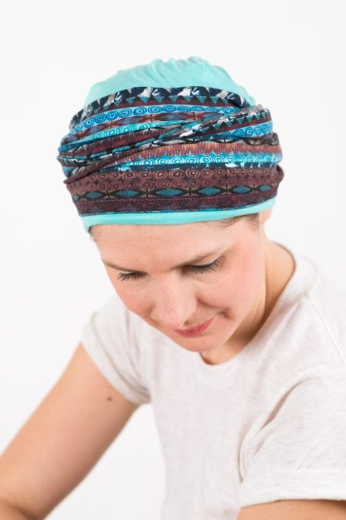 pack_bonnet_bandeau-chimiotherapie_foudre_turquoise_magd