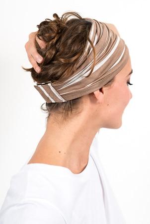 foudre_bandeau_a_cheveux_scratch_rayures_camel_2