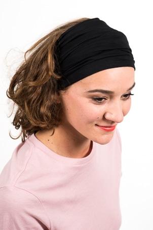 bandeau_a_cheveux_turbans_large_elastique_noir_2