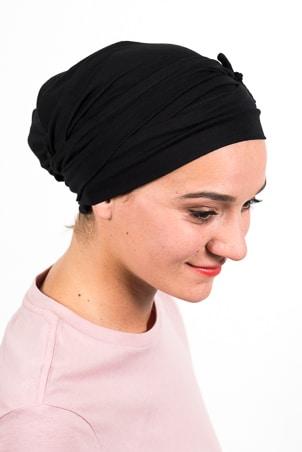bandeau_a_cheveux_turbans_large_elastique_noir_4