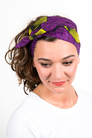 foudre_bandeaux_cheveux_wax_africain_coquillage_violet_4