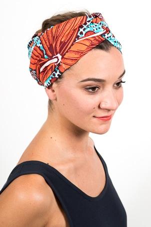 bandeau_a_cheveux_turbans_large_wax_africain_bleu_corail