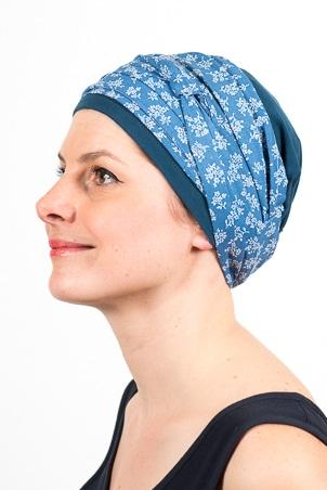 pack_bonnet_bandeau-chimiotherapie_foudre_fleurs_liberty_bleu_2