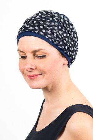 pack_bonnet_bandeau-chimiotherapie_foudre_pois_blanc_bleu