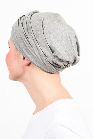 turban_chimiotherapie_elastique_gris_3