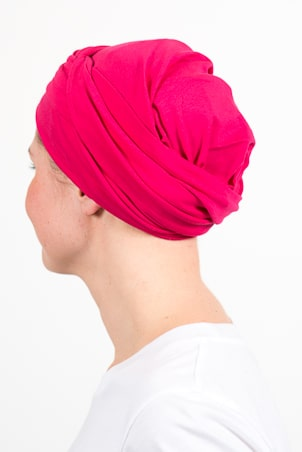 turban_chimiotherapie_elastique_fushia_rose_3