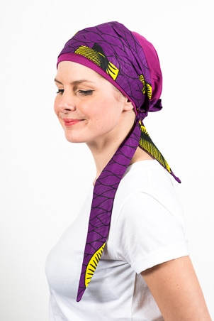 pack_bonnet_bandeau-chimiotherapie_foudre_wax_coquillage_violet