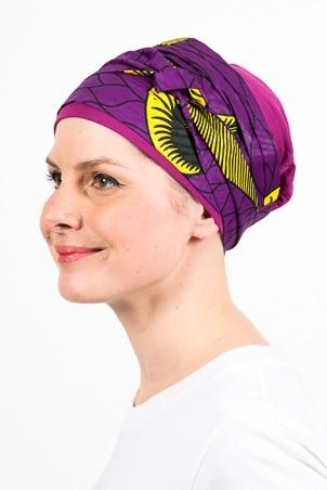 pack_bonnet_bandeau-chimiotherapie_foudre_wax_coquillage_violet_3
