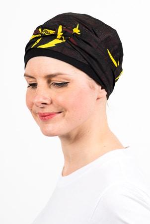 pack_bonnet_bandeau-chimiotherapie_foudre_wax_africain_fleur_noir_2