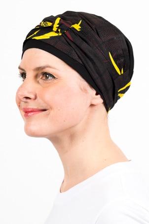 pack_bonnet_bandeau-chimiotherapie_foudre_wax_africain_fleur_noir_3