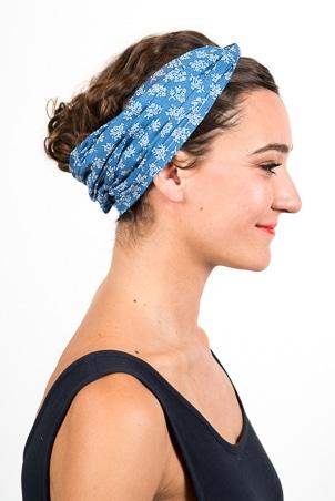 foudre_bandeaux_cheveux_coton_fleur_liberty_bleu_2