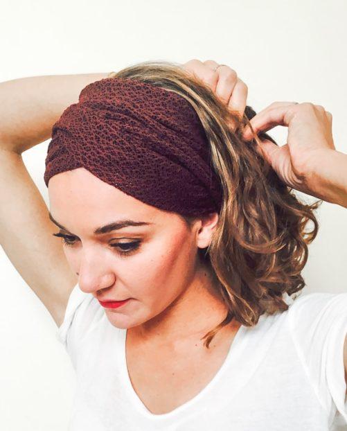 foudre_bandeaux_a_cheveux_pelade_alopecie_dentelle_rouge_bordeaux