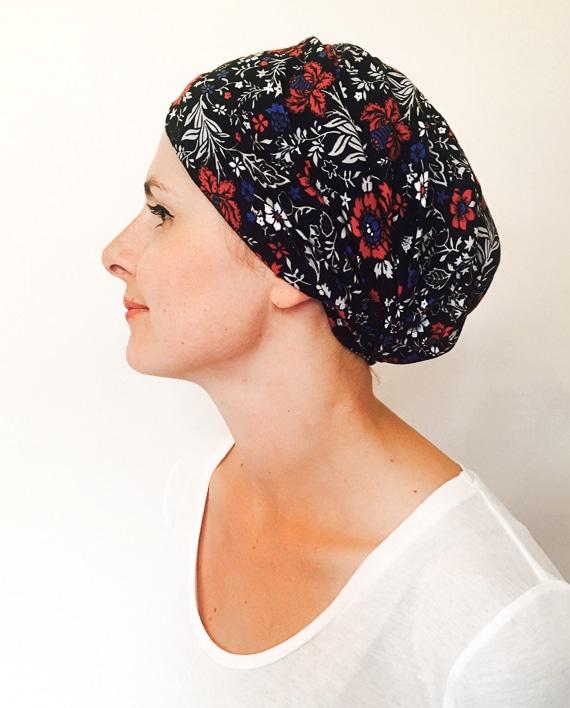 foudre_turbans_chimiotherapie_bandeau_scratch_fleurs_morris