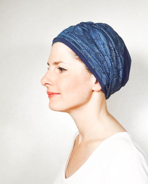 foudre_turbans_chimiotherapie_ensemble_volume_bandeaux_dentelle_paon