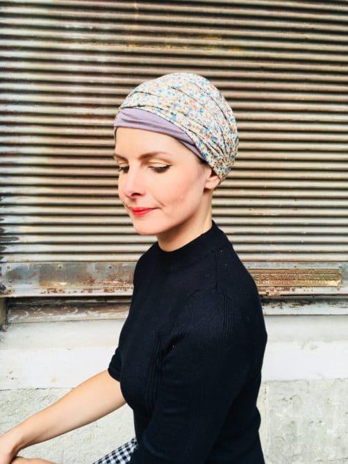 bandeaux-chimiothérapie-foudre-liberty-beige