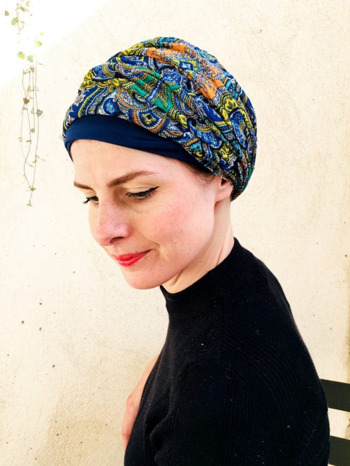 bandeaux-chimiothérapie-foudre-resille-bleu
