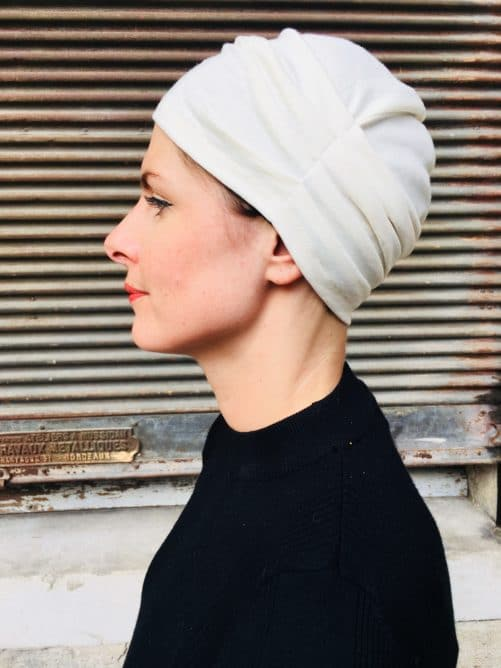 bonnet-chimiotherapie-coton-bio-ecru-foudre