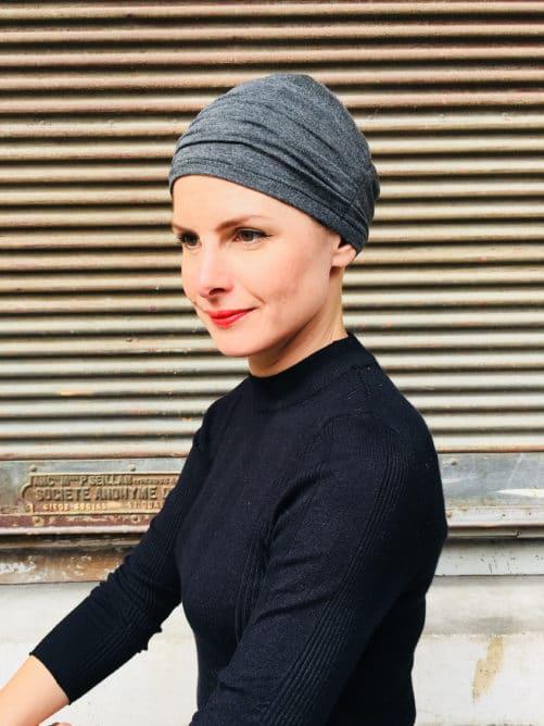 bonnet-chimiotherapie-plis-gris-chine-foudre