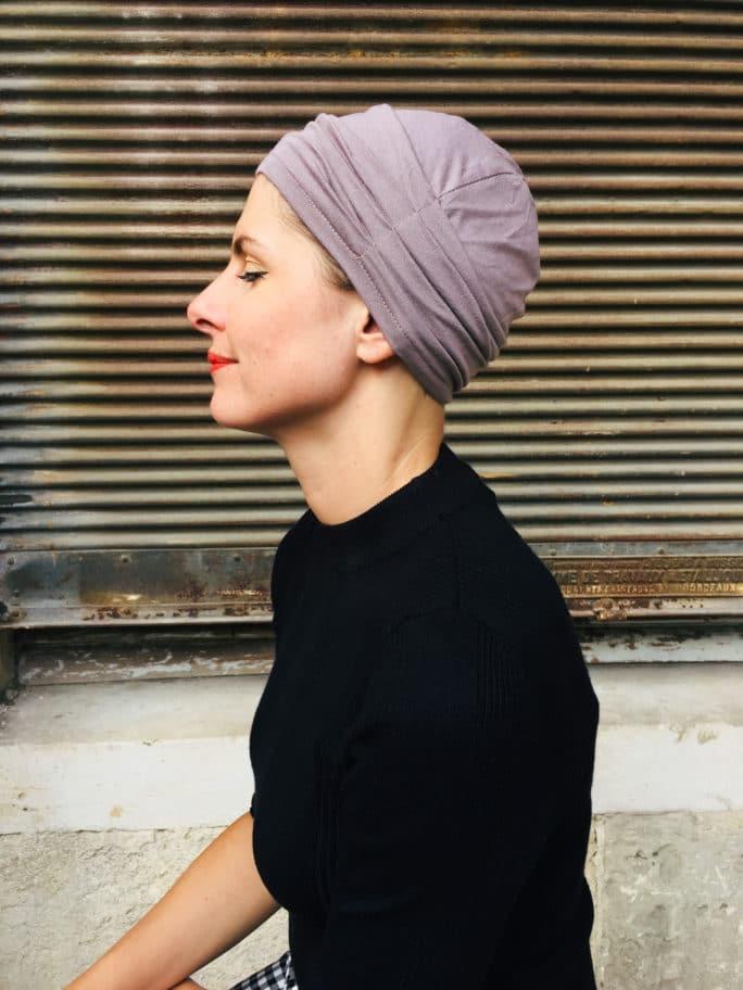 bonnet-chimiotherapie-plis-taupe-foudre