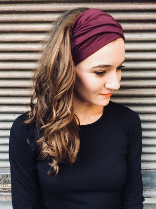bandeau-a-cheveu-scratch-pelade-alopecie-foudre-bordeaux