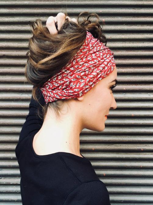 bandeau-a-cheveux-a-scratch-facile-a-mettre-feuilles-bordeaux
