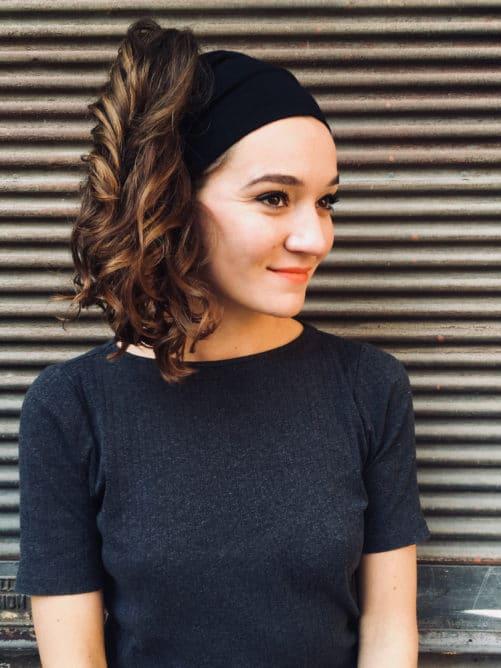 bandeau-a-cheveux-a-scratch-noir-pour-pelade-et-alopecie