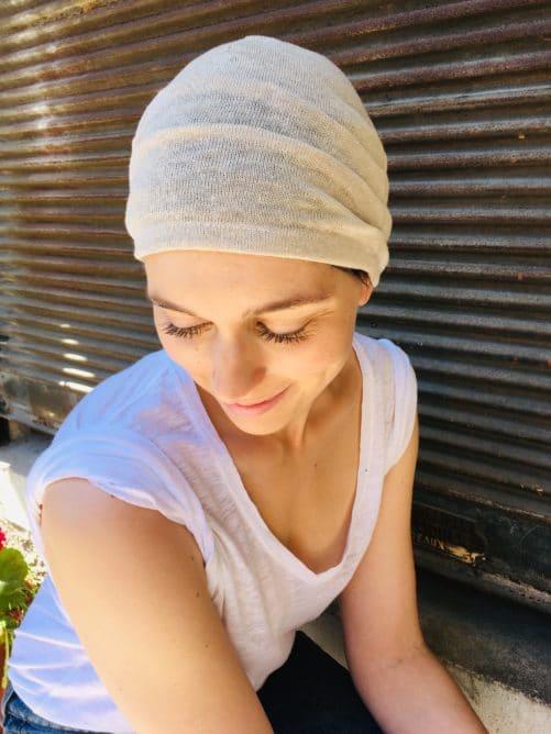bonnet_chimiotherapie_lin_bio_naturel