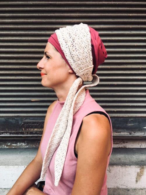 turban_chimiotherapie_foulard_dentelle_coton