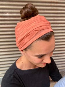 bandeau_a_cheveux_hypoallergenique_corail