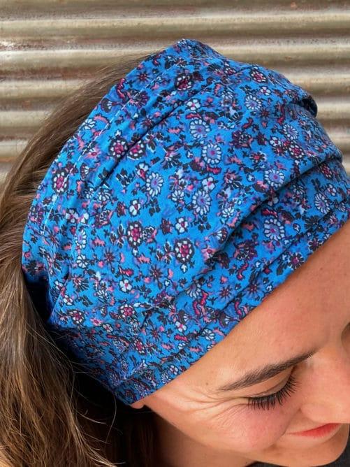 bandeau_a_cheveux_hypoallergenique_liberty_blu