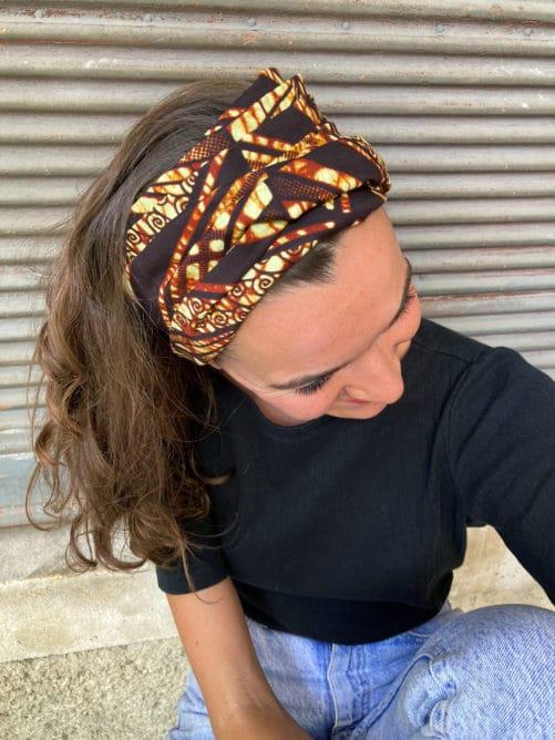 foudre_turban_cheveux_wax_moka