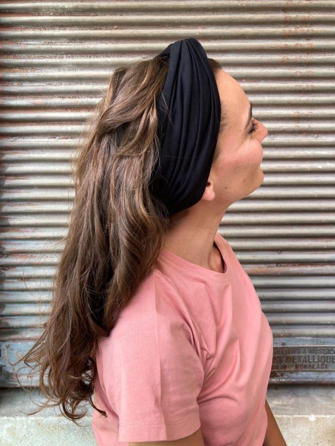 bandeau_a_cheveux_croise_noir
